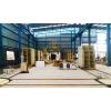 供应新型隔墙板设备轻质隔墙板立模墙板生产线专供甘肃