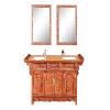 泉州浴室柜,福建信誉好的红木浴室柜品牌