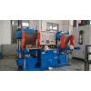 全自动真空新型轨道硫化成型机供应商 全自动真空硫化机价格