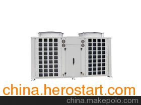 供应新雅空气能热泵热水机组