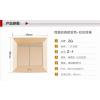 供应两极双控开关-ZG(正谷科技)高端玫瑰金拉丝Z系列工厂直销