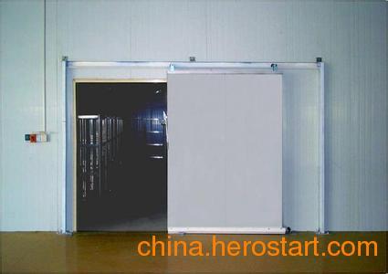 供应淮北猪肉冷藏库专业定做报价  聚氨酯板