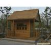 供应供青海玉树防腐木工程和格尔木防腐木地板