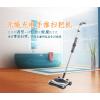 供应蒸汽宝Staem Care SW6125手推式无绳电动扫地机, 家居清洁产品