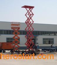 供应厂价直销松江升降机 上海闸北液压升降机