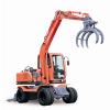 供应小型新源挖掘机、XY75W-8