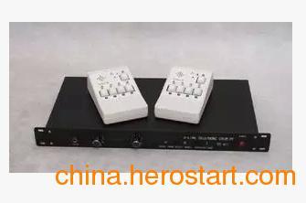 供应厂家直销TH 401四路热线电话耦合器/桥接器 会议系统直播室