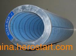 供应焊烟尘滤筒-阻燃滤筒厂家