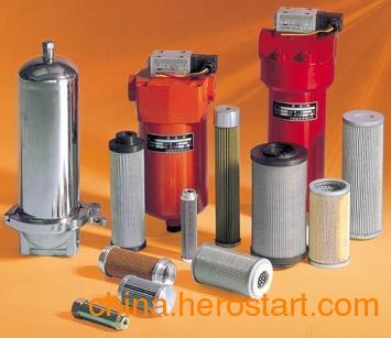 供应铣刨机液压滤芯