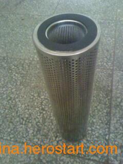 供应QF8002液压油滤芯
