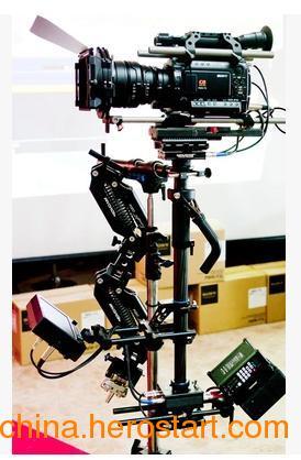 供应movcam骑士D204型轻型广播级摄影稳定系统/斯坦尼康/减震器