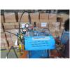 供应消防高压气瓶充气泵JUNIORII
