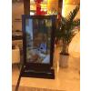 供应云贵川LCD广告机刷屏海报机租赁