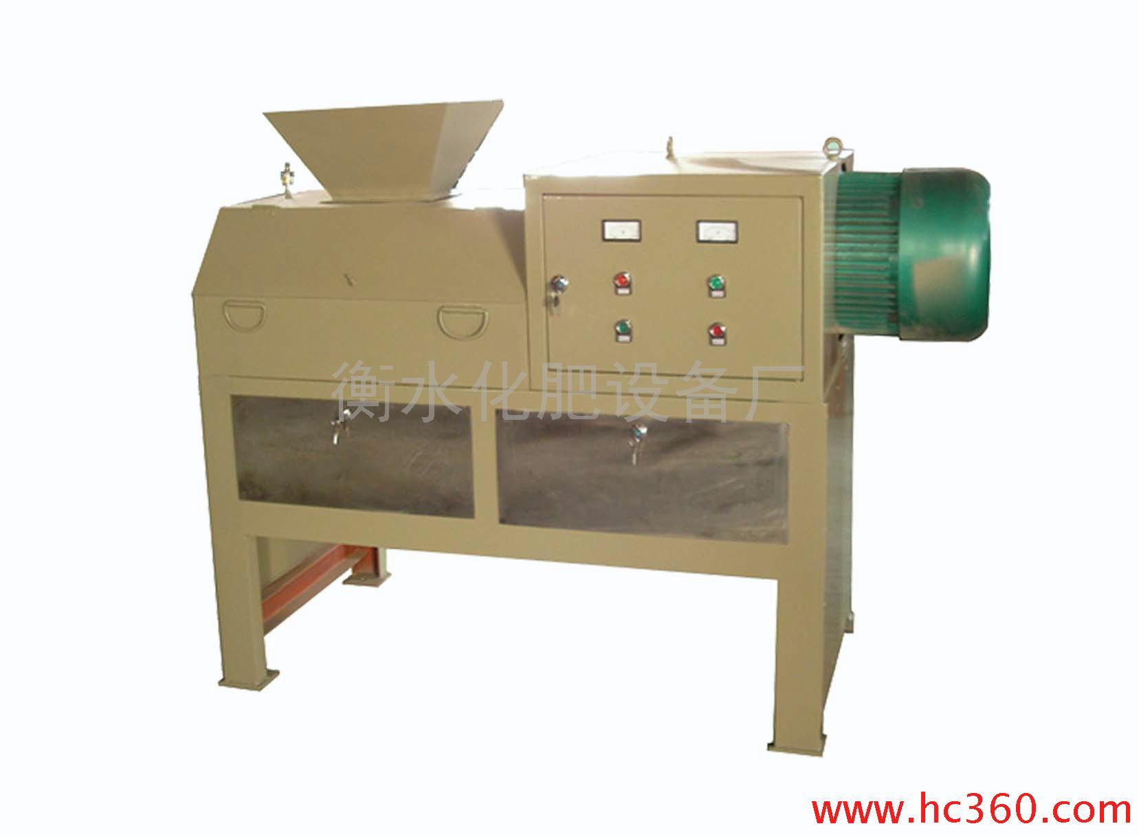 供应化肥造粒机 造粒设备 有机肥造粒机