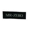 供应东莞服装箱包织唛布标领标