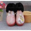 供应厂家直销高帮保暖棉鞋广州童鞋批发市场供货商