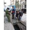 供应房山琉璃河专业清掏沉淀池隔油池