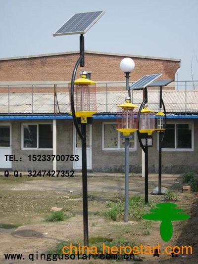 供应保定太阳能杀虫灯厂家讲述其分类