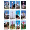 供应室外照明设计照明工程设计景观灯庭院灯草坪灯价格优惠