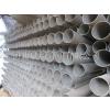 供应环保排水用U-PVC管材