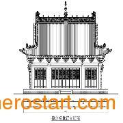 定西汉式古建筑施工厂家 口碑好的汉式古建筑施工
