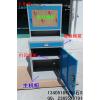 供应昆山电脑柜 无锡台式电脑柜 金属防尘电脑微机柜