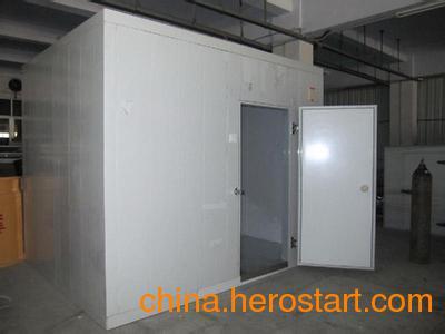 供应中国蘑菇气调库保鲜冷库安装建造