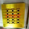 供应模具镀钛耐磨涂层氮化钛涂层加工处理