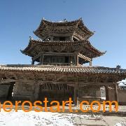甘肃古建筑施工哪家值得信赖
