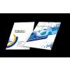 供应泰安画册设计标志设计展板文化展板设计制作