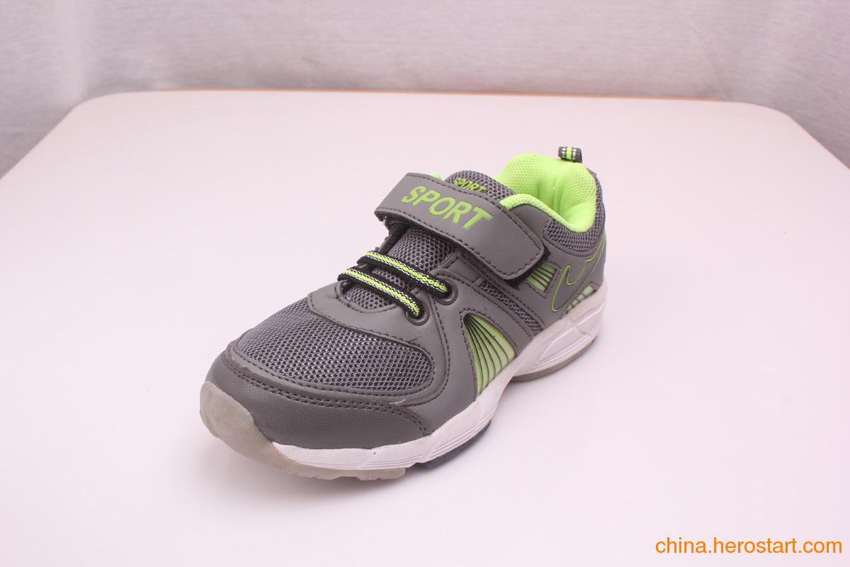 供应2015秋冬外贸立体童鞋男童鞋女童网面透气跑鞋球鞋运动鞋波鞋