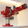 供应高效专业的自动消防水炮,佛山方铝方铝水炮炮体值得拥有