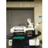 供应东莞出售二手不干胶商标印刷机,台湾万鸿210电脑机.210炬业电脑机