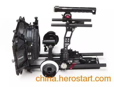 供应铁头 TILTA C500 C300专用套件 跟焦器 遮光斗