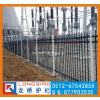 供应昆明电厂围墙护栏/昆明电厂锌钢围墙围栏/龙桥直销