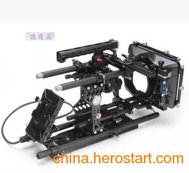 供应TILTA 铁头KIT-2 红龙 艾匹克摄影套件