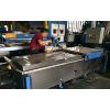供应佛山荣高专业针对瓷砖玻璃复合微晶的磨边处理磨边机
