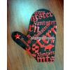 供应手套滴胶/袜子滴塑硅胶印刷上海工厂