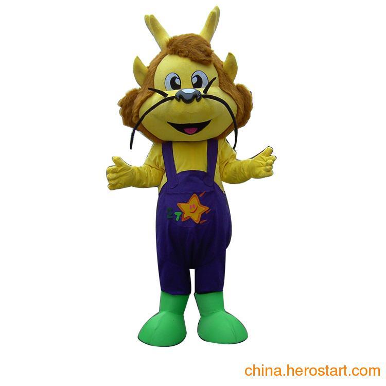 供应毛绒玩具玩偶布娃娃节日礼物毛绒公仔卡通玩偶抱枕来图定做