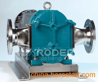供应罗德转子泵——渣油泵