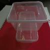 一次性快餐盒 专业产销一次性打包餐盒
