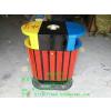 垃圾桶厂家供应咸阳户外分类果皮箱 小区垃圾桶