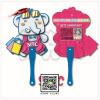 供应M广州广告扇厂家,专业制作,厂家直销