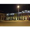 供应重庆户外照明工程专业照明灯具景观照明亮化工程庭院灯道路照明路灯