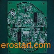 代理龙岗LED电源板SMT贴片加工厂 专业的SMT贴片成昌泰塑胶模具供应