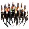 供应厂家批发四川翌达电线电缆yjv22 14×1.5 KVV控制电缆