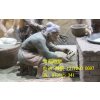 供应西藏博物馆场景人物雕塑厂家