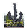 供应贵州船锚雕塑 铸铜锚雕塑 铸铜雕塑厂家