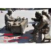 供应云南街头文化人物雕塑厂家