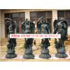 供应新疆欧式人物雕塑厂家